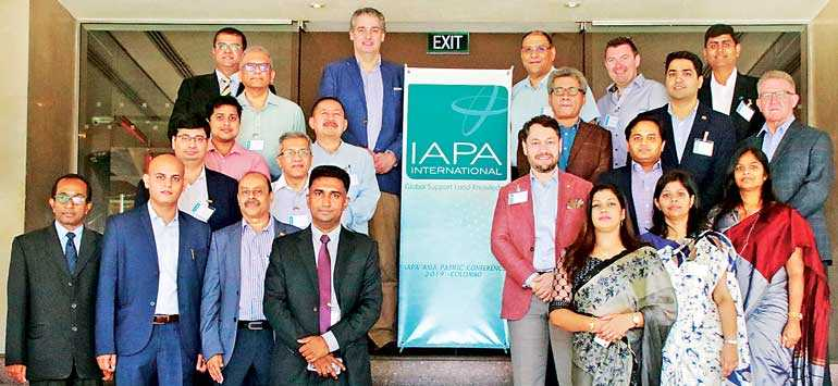 SWT Associates successfully hosts IAPA 2019 Asia Pacific Regional Conference